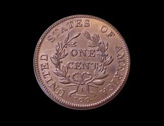 1803 1c, S-253