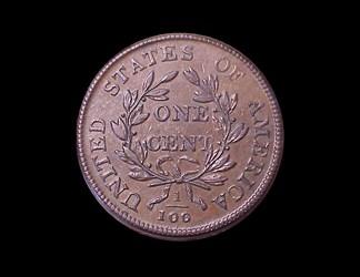 1803 1c, S-255