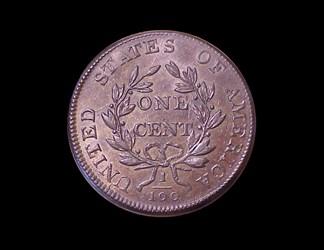 1803 1c, S-256