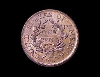 1803 1c, S-258