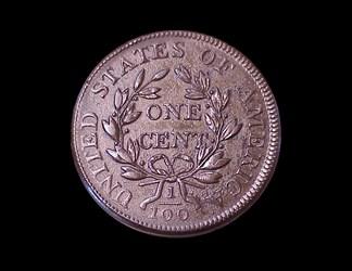 1803 1c, S-261