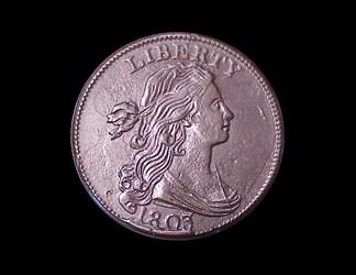 1803 1c, S-263