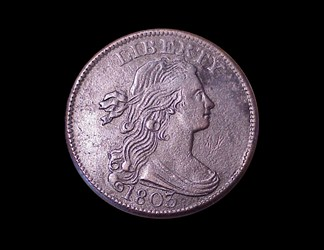 1803 1c, S-264