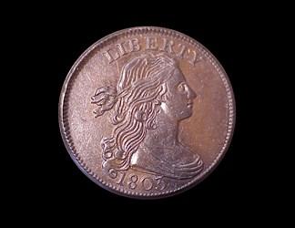 1803 1c, S-265