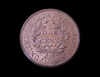 1804 1c, S-266a