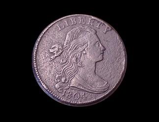 1804 1c, S-266b