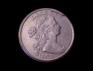 1804 1c, S-266