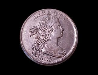 1805 1c, S-269
