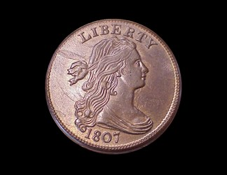 1807 1c, S-271