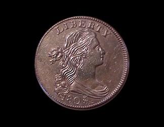 1807 1c, S-272