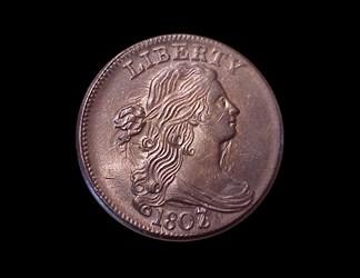 1807 1c, S-273