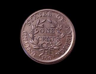 1807 1c, S-274
