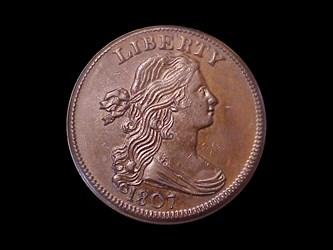 1807 1c, S-276