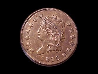 1810 1c, S-283