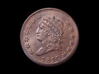 1810 1c, S-284