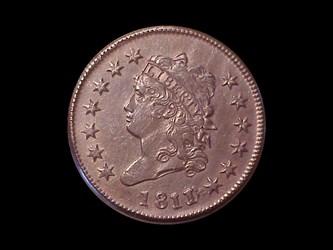 1810 1c, S-286