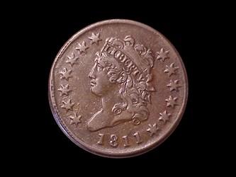 1811 1c, S-287