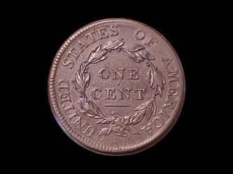 1813 1c, S-293