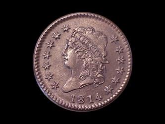 1814 1c, S-294