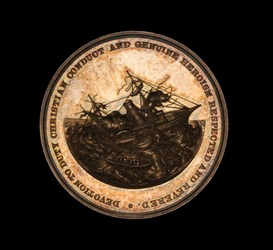 Captain William Lewis Herndon, from Virginia