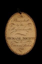 Massachusetts Humane Society