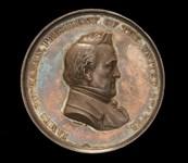 James Buchanan - Dr. Frederick Rose, Susquehanna