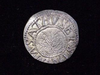1652 Oak Tree Shilling, N4