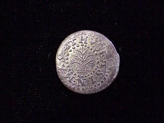 1662 Oak Tree Twopence, N33