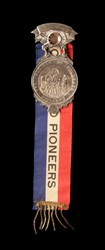 Society of Colorado Pioneers Badge