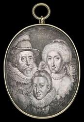 James I, et al