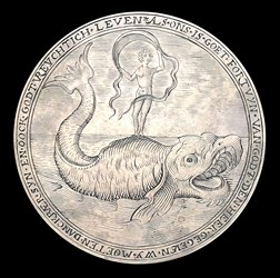 1645, Hope / Whale