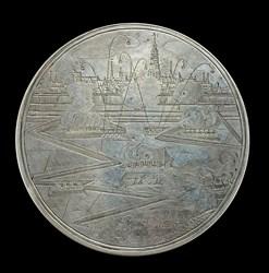 1672, Jan de Fries, Siege of Groningen
