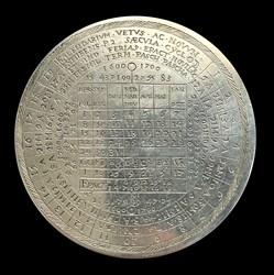 1690 Frisian  / calendar
