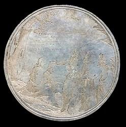 17th century Christ