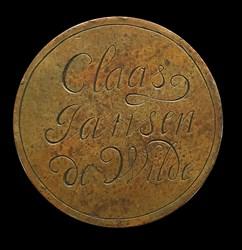 """1726, Class Jansen de Wild, """"wild man"""""""