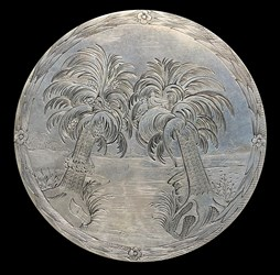"17th century ""palm trees"""
