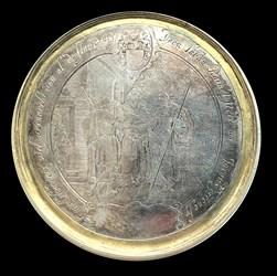 1635, monogrammist AB, Amsterdam
