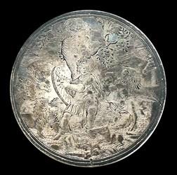 17th century, Apollo & animlas