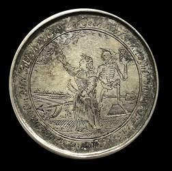 1692, Death of Maria Brongersma