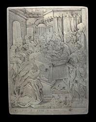 1627, Dirk Strycker, Utrecht