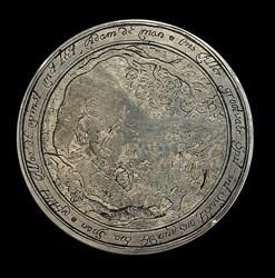 1640, monogrammist PD, North Holland