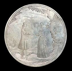 1670, Claes Bel, Hoorn