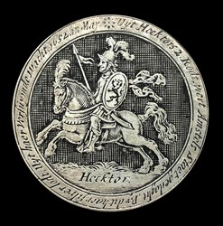 1652, Siege of Amsterdam