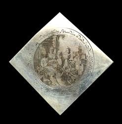 1630, Michel le Blon, Amsterdam