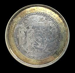 17th century, monogrammist AB