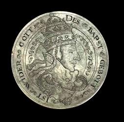 1570, beggar medal
