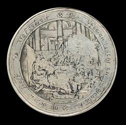 1660, wedding at Cana