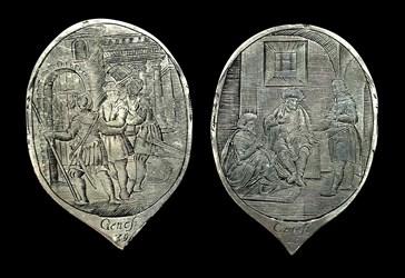 1650, Story of Joseph, genesis 35-49