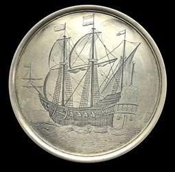 1718, Jan Jacobsen Huysen