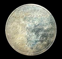 1665, 50th anniversary